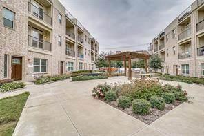 1302 Palm Canyon Drive, Dallas, TX 75204 (MLS #14607234) :: The Rhodes Team