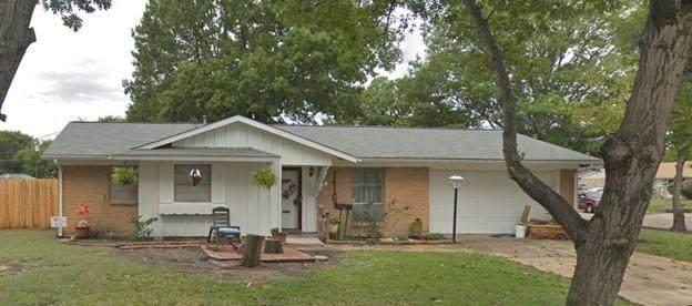 1416 Rice Drive, Plano, TX 75074 (MLS #14607534) :: The Good Home Team