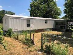 5636 Arrowhead Drive, Granbury, TX 76048 (MLS #14607535) :: Team Tiller