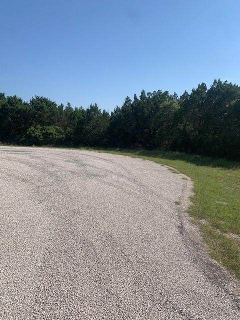 Lot 36 St Andrews Court, Possum Kingdom Lake, TX 76449 (MLS #14607623) :: Trinity Premier Properties