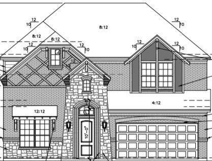 436 Gilbert Circle, Grand Prairie, TX 75060 (MLS #14607640) :: The Great Home Team