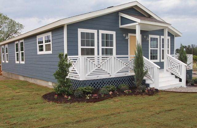 113 Mccrae Lane, Boyd, TX 76023 (MLS #14607698) :: The Good Home Team