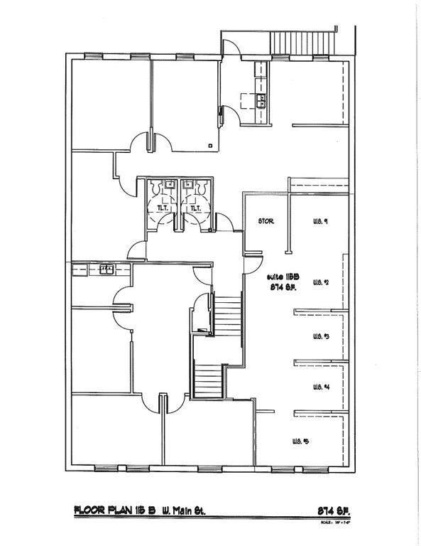 115 W Main Street #220, Allen, TX 75013 (MLS #14607885) :: KW Commercial Dallas