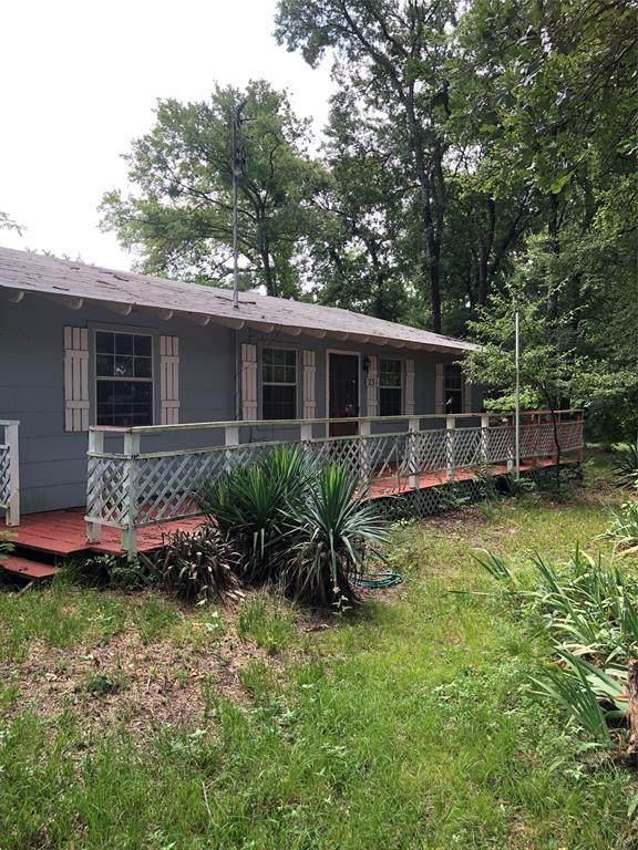 231 Briggs Boulevard, East Tawakoni, TX 75472 (MLS #14608334) :: Real Estate By Design