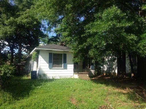 3310 Lillian Street, Shreveport, LA 71109 (MLS #14608523) :: The Property Guys
