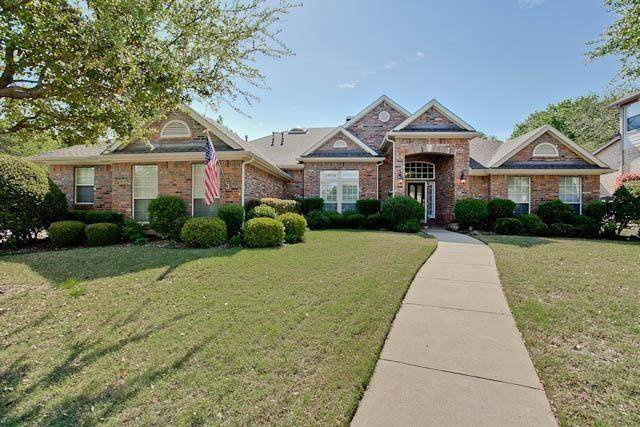1501 Shady Grove Circle, Rockwall, TX 75032 (MLS #14608938) :: Feller Realty