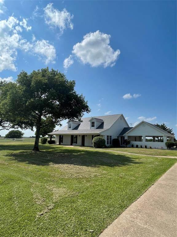 501 Vz County Road 3820, Wills Point, TX 75169 (MLS #14608948) :: Feller Realty
