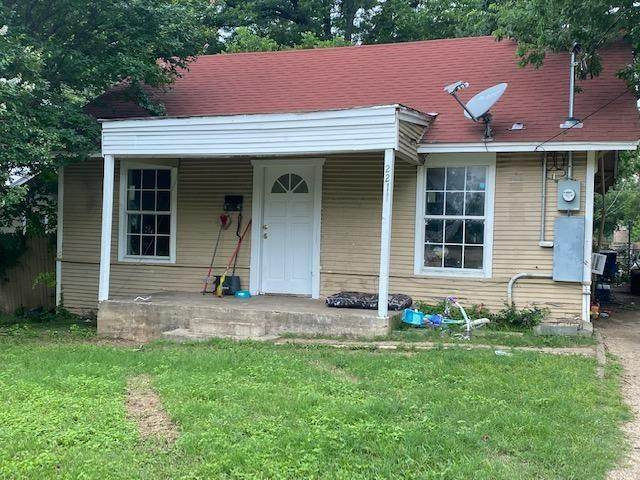 2211 Arroyo Avenue, Dallas, TX 75219 (MLS #14609160) :: The Property Guys