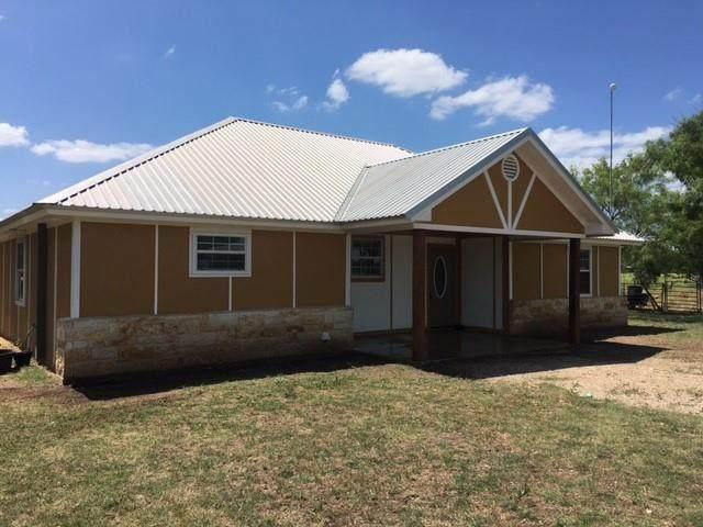 2040 Mc Caleb, Hamilton, TX 76531 (MLS #14609653) :: Robbins Real Estate Group