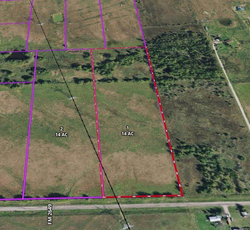 Tract 1 County Rd 3216 - Photo 1