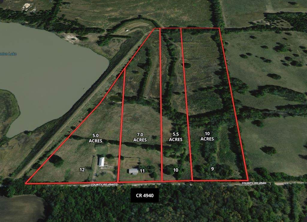 Lot 9 County Rd 4940 - Photo 1