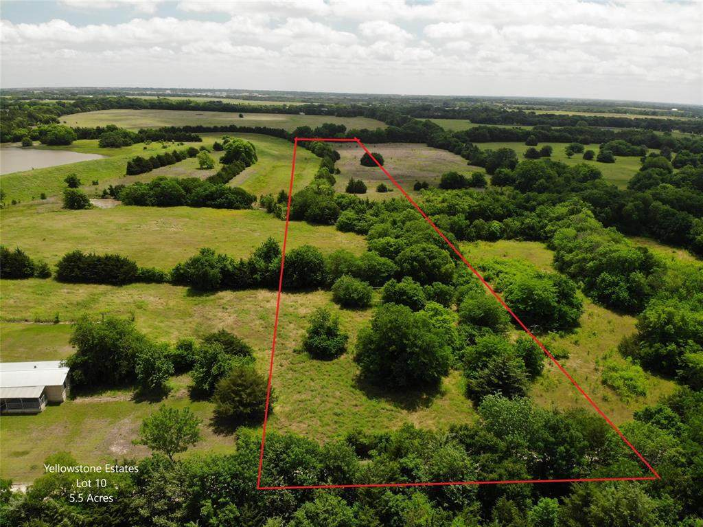 Lot 10 County Rd 4940 - Photo 1