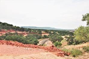 Lot 8 Rainy Creek, Abilene, TX 79606 (MLS #14611503) :: The Property Guys