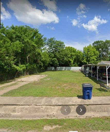 2939 Mcgowan Street, Dallas, TX 75203 (MLS #14611662) :: Robbins Real Estate Group