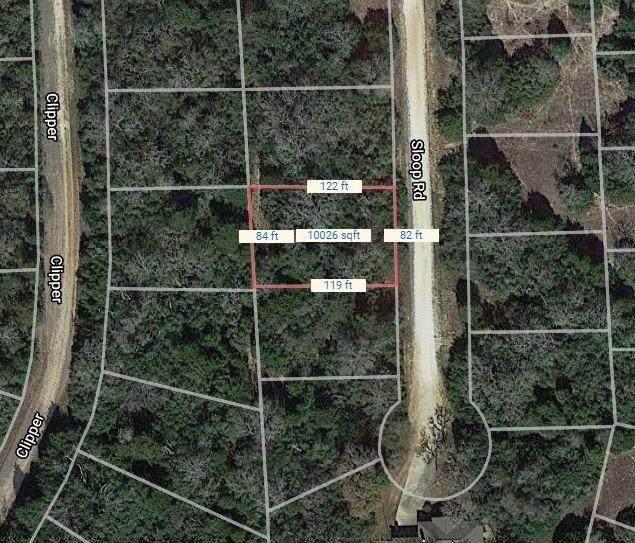Lot 36 Sloop Road, Hilltop Lakes, TX 77871 (MLS #14612848) :: Robbins Real Estate Group