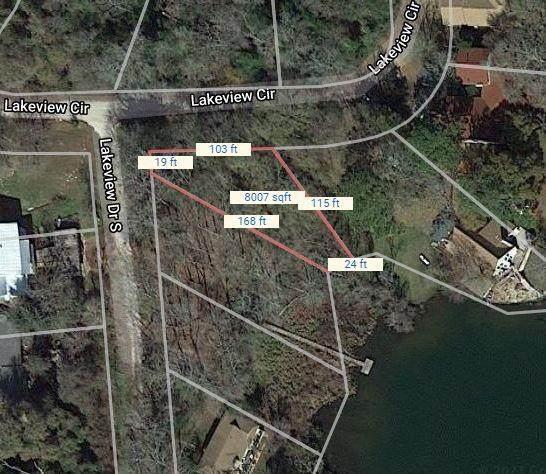 Lot 13 Holster Highway, Hilltop Lakes, TX 77871 (MLS #14612868) :: VIVO Realty