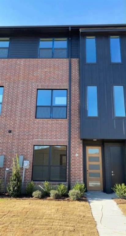 2818 Addison Park Lane, Fort Worth, TX 76110 (MLS #14612917) :: Wood Real Estate Group