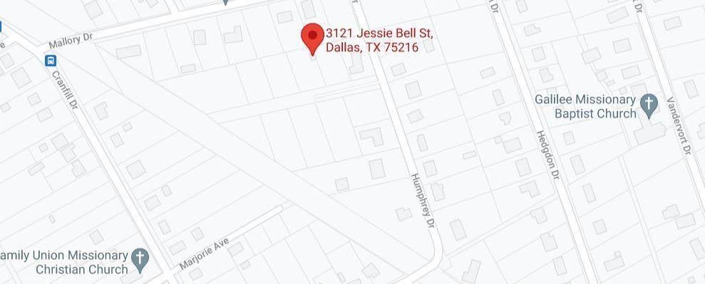 3121 Jessie Bell Lane - Photo 1