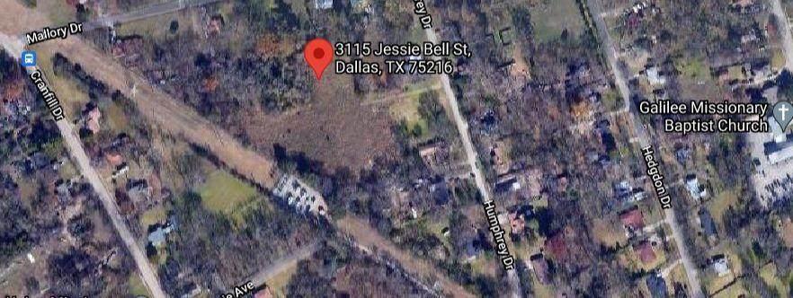 3115 Jessie Bell Lane - Photo 1