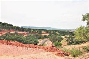 Lot 18 Thousand Oaks Trail, Abilene, TX 79606 (MLS #14613492) :: The Property Guys