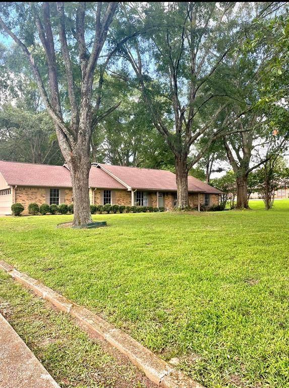 1421 Jeff Davis Drive, Tyler, TX 75703 (MLS #14614319) :: 1st Choice Realty