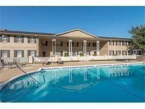 6223 Bandera Avenue C, Dallas, TX 75225 (MLS #14614882) :: The Chad Smith Team