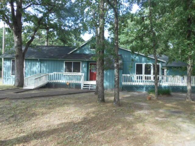 3365 S 2869, Hawkins, TX 75765 (MLS #14615049) :: Real Estate By Design
