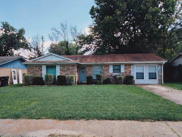 1434 Greencove Drive, Garland, TX 75040 (MLS #14615589) :: The Star Team | Rogers Healy and Associates