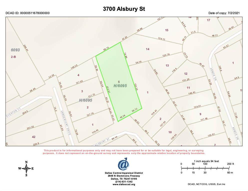 3700 Alsbury Street - Photo 1