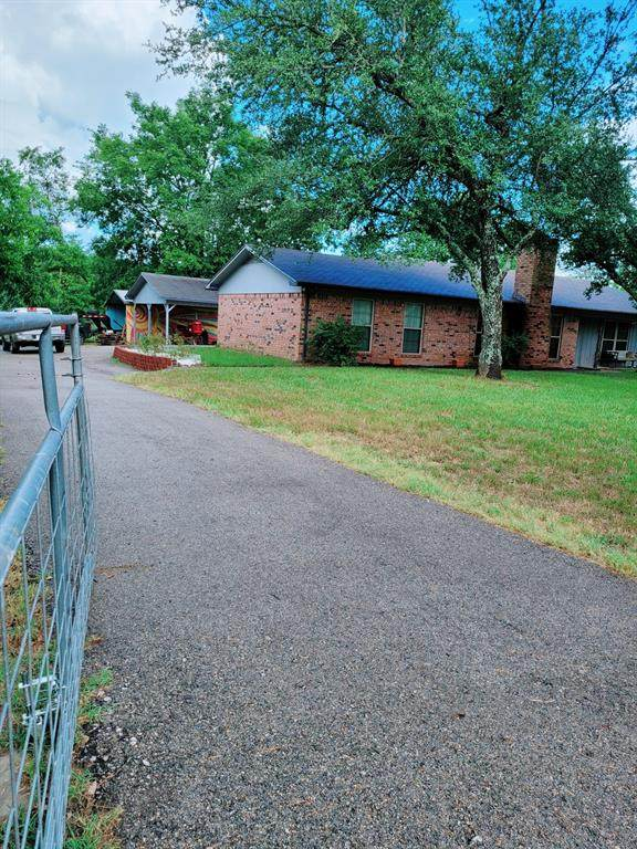 16629 County Road 15, Tyler, TX 75703 (MLS #14616486) :: 1st Choice Realty