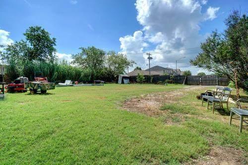 7101 Kuban - Lot Jb, Fort Worth, TX 76120 (MLS #14616543) :: The Krissy Mireles Team