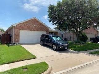 13200 Fieldstone Road, Fort Worth, TX 76244 (MLS #14617277) :: The Daniel Team
