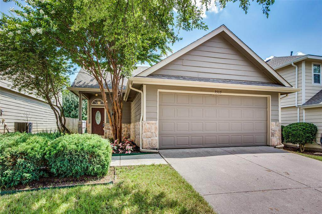 7505 Red Feather Trail - Photo 1