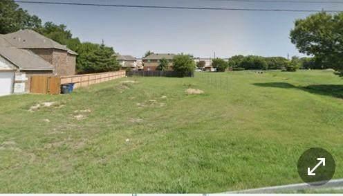 2763 Mckinney Drive, Lancaster, TX 75134 (MLS #14617605) :: Robbins Real Estate Group