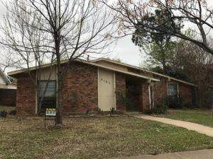5137 Pruitt Drive, The Colony, TX 75056 (MLS #14617608) :: Real Estate By Design