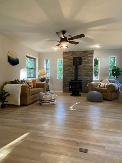 200 S Park, Scroggins, TX 75480 (MLS #14617688) :: Wood Real Estate Group