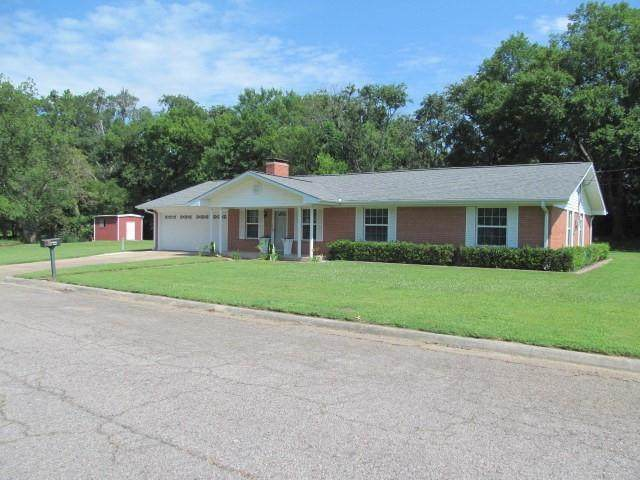 304 Sara Drive, Winnsboro, TX 75494 (MLS #14618511) :: Trinity Premier Properties