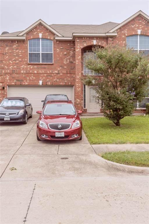 1209 Wentwood Drive, Desoto, TX 75115 (MLS #14619573) :: RE/MAX Pinnacle Group REALTORS