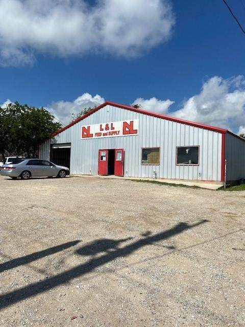 4360 S Highway 174, Cleburne, TX 76033 (MLS #14620103) :: The Property Guys