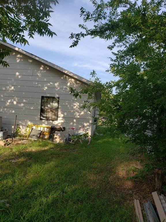 2020 Oak Street, Greenville, TX 75401 (MLS #14620123) :: Real Estate By Design