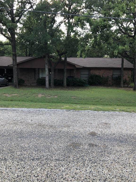 416 Hastings Drive, Runaway Bay, TX 76426 (MLS #14620535) :: Rafter H Realty