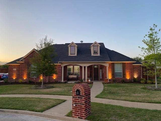 605 Clinton Street, Ovilla, TX 75154 (MLS #14621499) :: Wood Real Estate Group