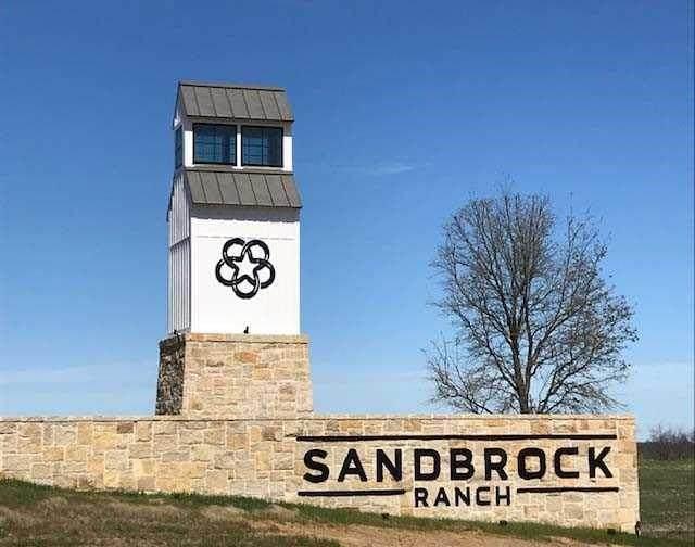 4120 Sandbrock Parkway, Aubrey, TX 76227 (MLS #14621797) :: Wood Real Estate Group