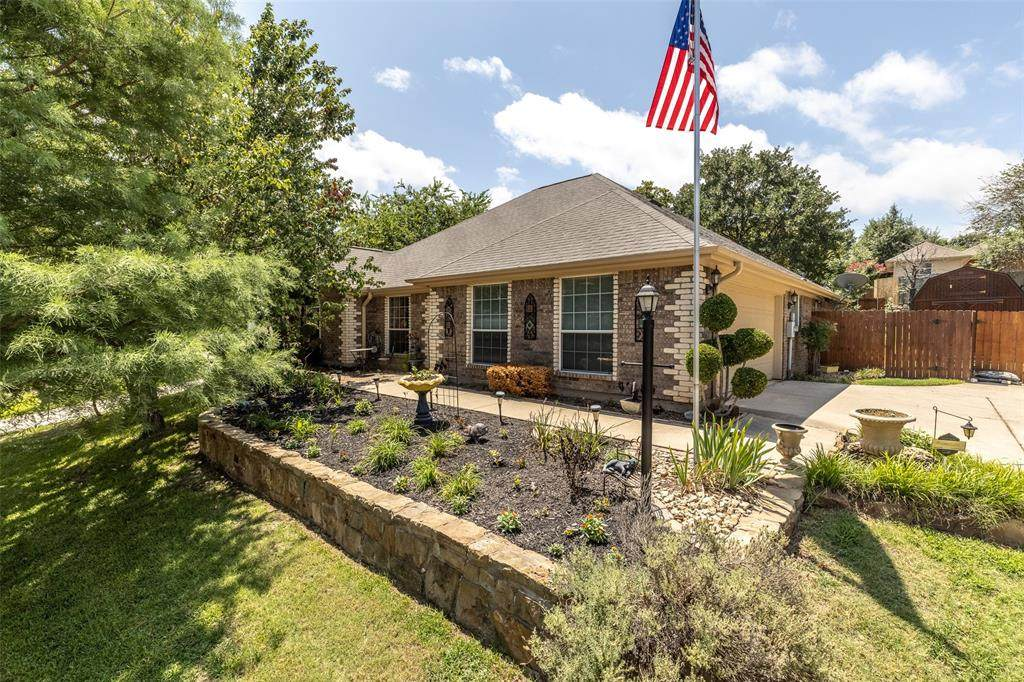 2126 Country Brook Drive - Photo 1