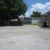 1104 N Main Street N, Cleburne, TX 76033 (MLS #14622581) :: The Russell-Rose Team
