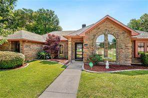 6500 Wickliff Trail, Plano, TX 75023 (MLS #14622895) :: The Barrientos Group