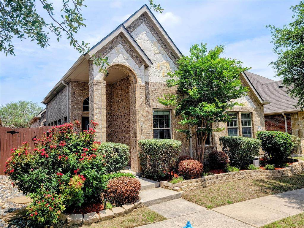 5712 Silver Buckle Drive - Photo 1