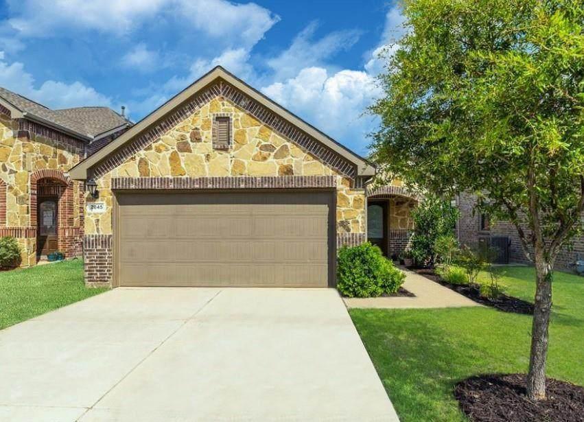 2845 Houston Wood Drive - Photo 1