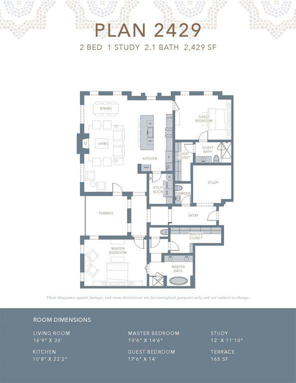 5270 Town And Country Boulevard #012, Frisco, TX 75034 (MLS #14623931) :: Craig Properties Group