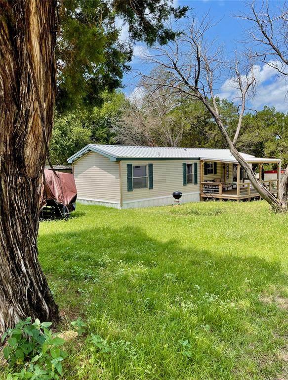 2334 Sanbar Road #105, Possum Kingdom Lake, TX 76449 (MLS #14624200) :: Results Property Group